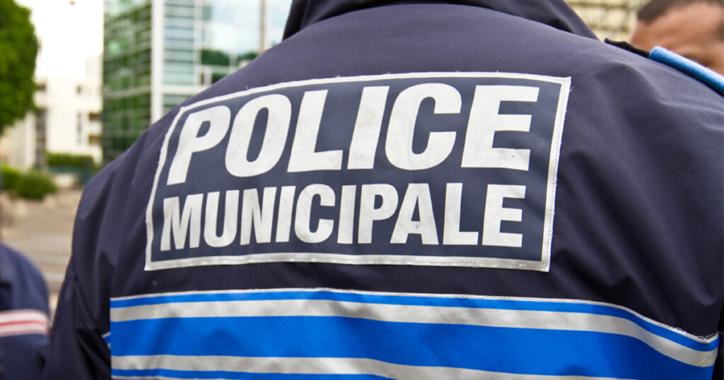 """Flashball for the Angers municipal police.  It is """"the escalation of violence"""" for the NPA – Angers Info"""